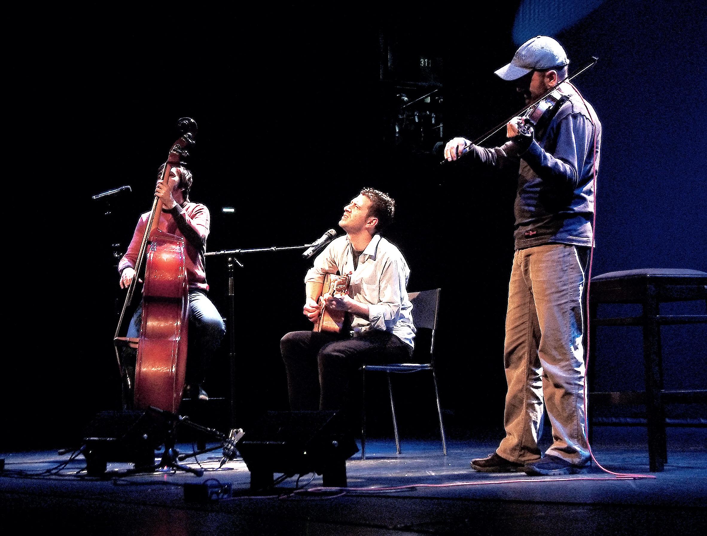 Damir Imamović Trio